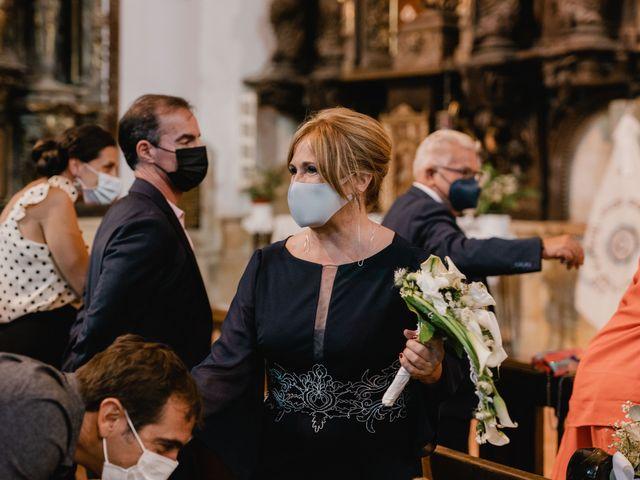 La boda de Irati y Raul en Donostia-San Sebastián, Guipúzcoa 34
