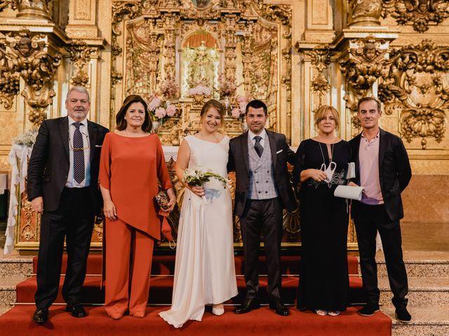 La boda de Irati y Raul en Donostia-San Sebastián, Guipúzcoa 35