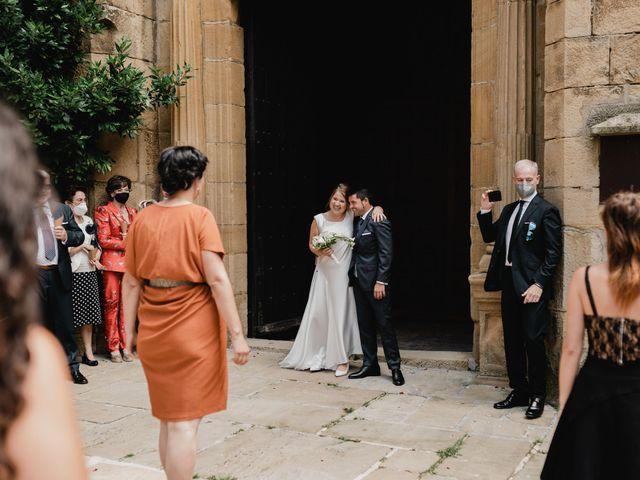 La boda de Irati y Raul en Donostia-San Sebastián, Guipúzcoa 36