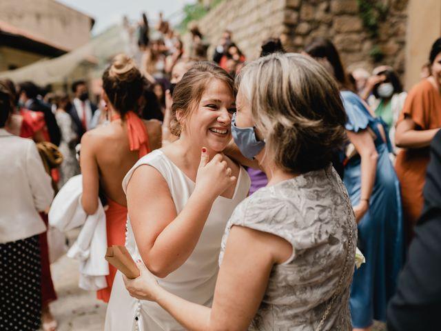 La boda de Irati y Raul en Donostia-San Sebastián, Guipúzcoa 41