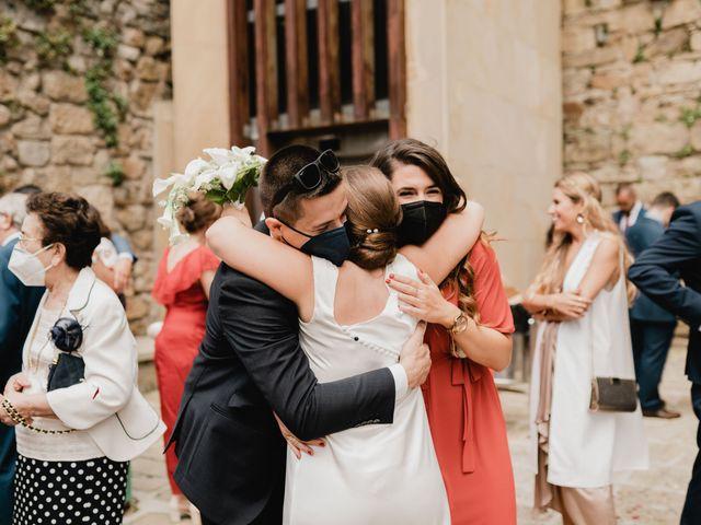 La boda de Irati y Raul en Donostia-San Sebastián, Guipúzcoa 42