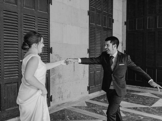 La boda de Irati y Raul en Donostia-San Sebastián, Guipúzcoa 53