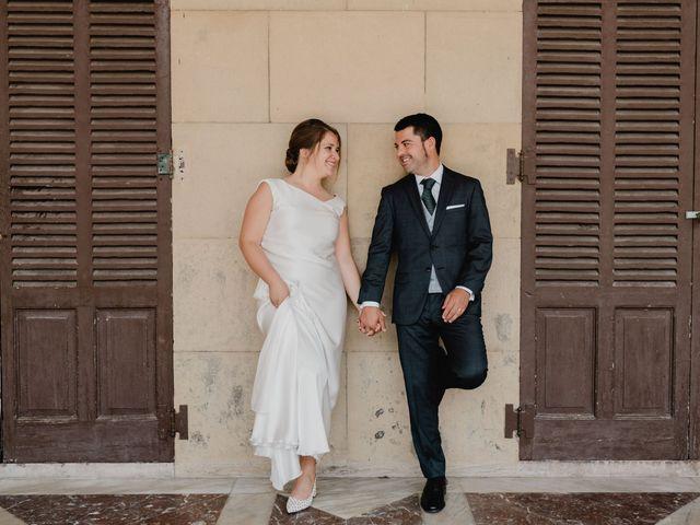 La boda de Irati y Raul en Donostia-San Sebastián, Guipúzcoa 54