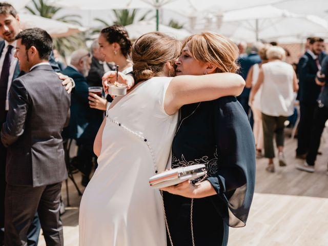 La boda de Irati y Raul en Donostia-San Sebastián, Guipúzcoa 60