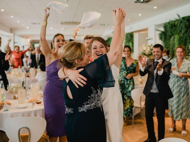 La boda de Irati y Raul en Donostia-San Sebastián, Guipúzcoa 68