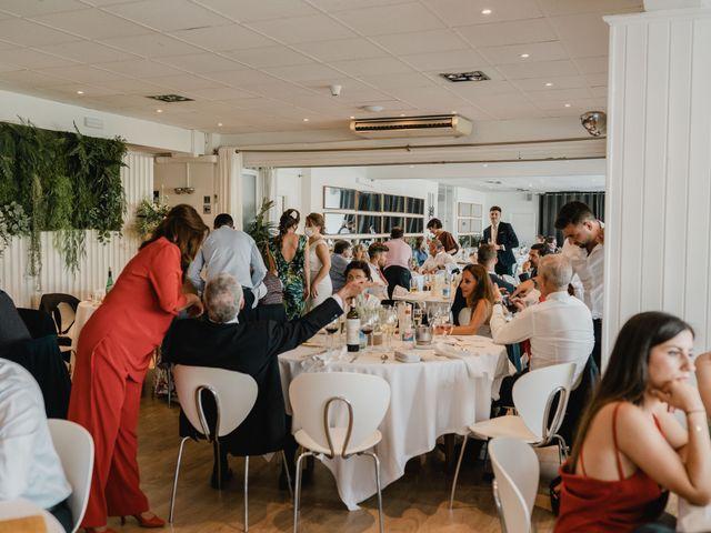 La boda de Irati y Raul en Donostia-San Sebastián, Guipúzcoa 71