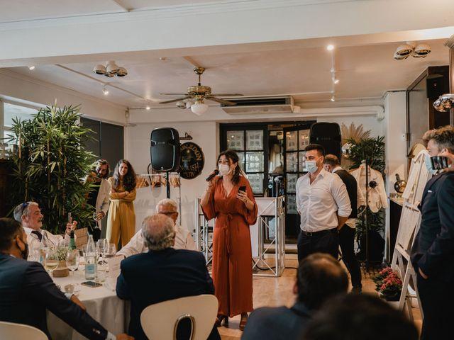 La boda de Irati y Raul en Donostia-San Sebastián, Guipúzcoa 73
