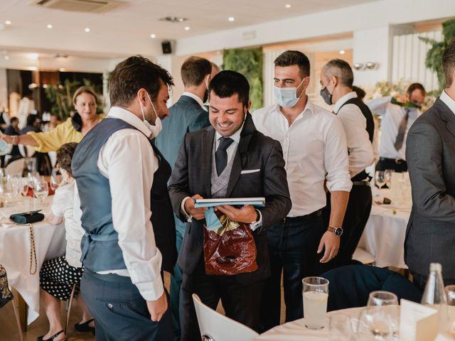 La boda de Irati y Raul en Donostia-San Sebastián, Guipúzcoa 75