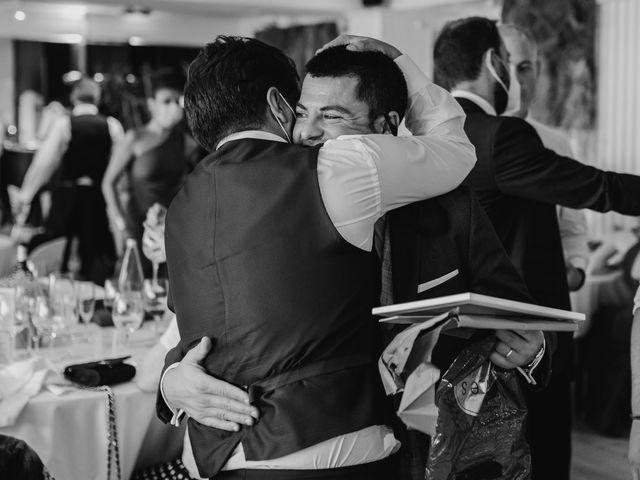 La boda de Irati y Raul en Donostia-San Sebastián, Guipúzcoa 76