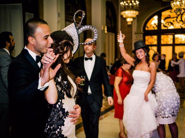 La boda de Damian y Sandra en Sevilla, Sevilla 1