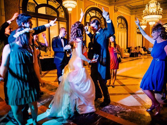 La boda de Damian y Sandra en Sevilla, Sevilla 2