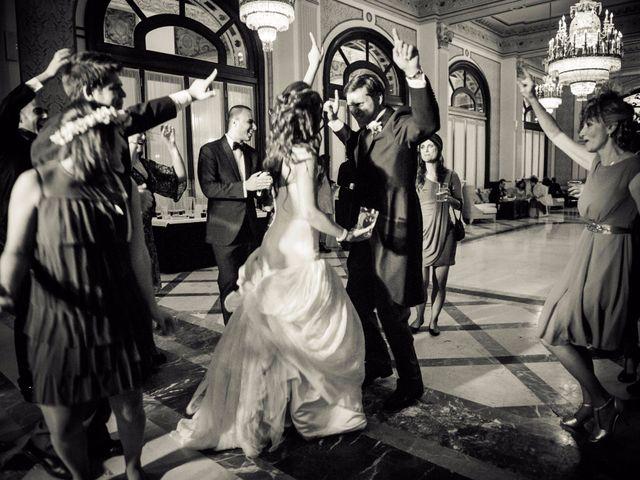 La boda de Damian y Sandra en Sevilla, Sevilla 3