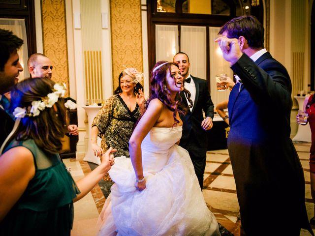 La boda de Damian y Sandra en Sevilla, Sevilla 4