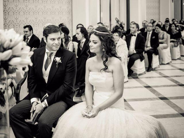 La boda de Damian y Sandra en Sevilla, Sevilla 38