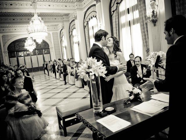 La boda de Damian y Sandra en Sevilla, Sevilla 42