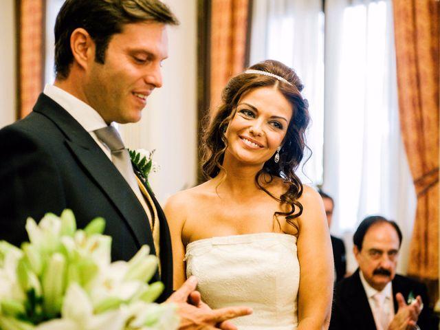 La boda de Damian y Sandra en Sevilla, Sevilla 43