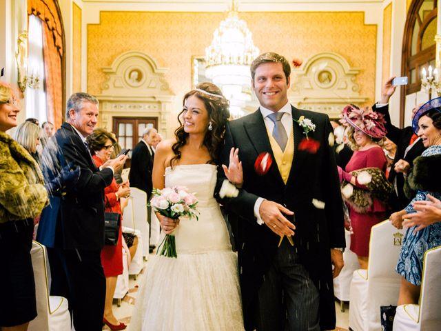 La boda de Damian y Sandra en Sevilla, Sevilla 44