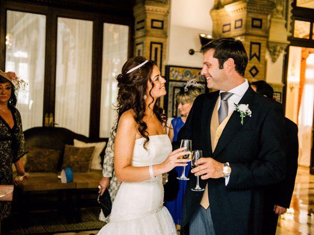 La boda de Damian y Sandra en Sevilla, Sevilla 46