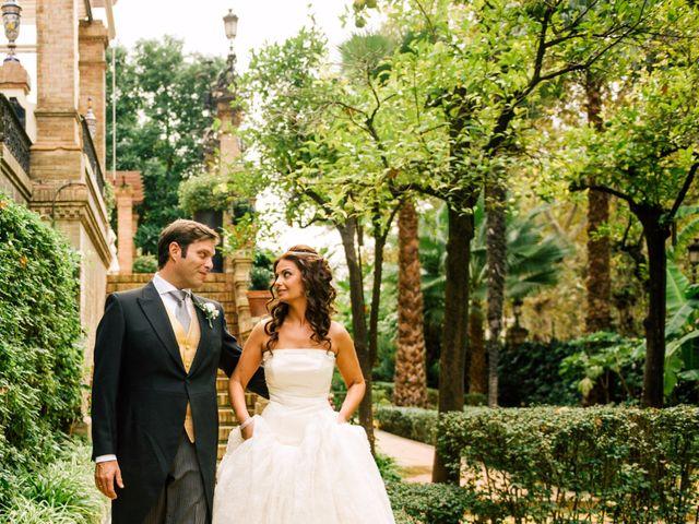 La boda de Damian y Sandra en Sevilla, Sevilla 49