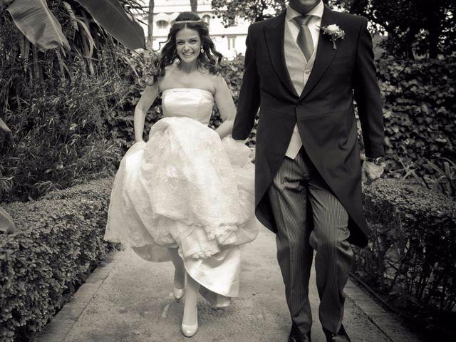 La boda de Damian y Sandra en Sevilla, Sevilla 51