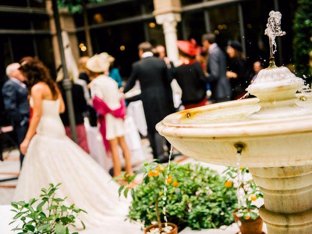 La boda de Damian y Sandra en Sevilla, Sevilla 57