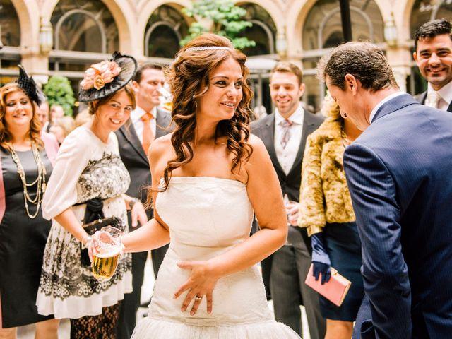 La boda de Damian y Sandra en Sevilla, Sevilla 58