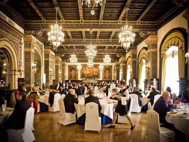 La boda de Damian y Sandra en Sevilla, Sevilla 62