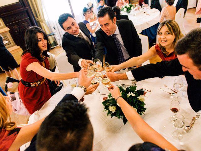 La boda de Damian y Sandra en Sevilla, Sevilla 66
