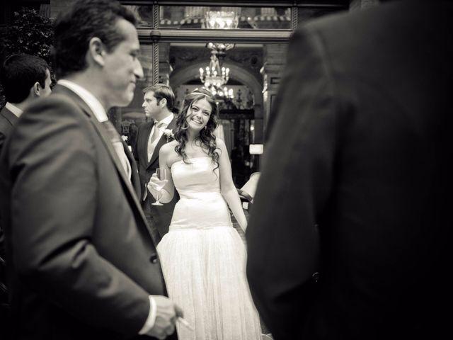 La boda de Damian y Sandra en Sevilla, Sevilla 70