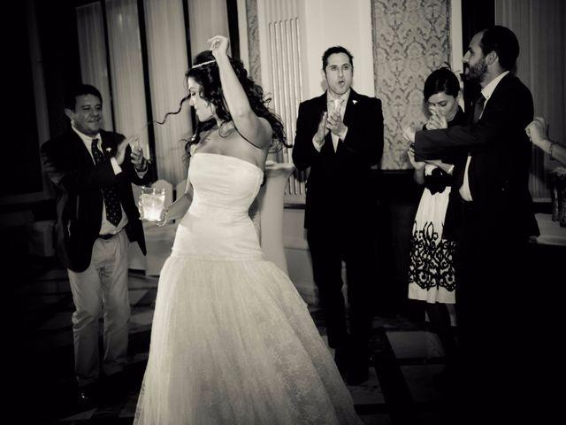 La boda de Damian y Sandra en Sevilla, Sevilla 73