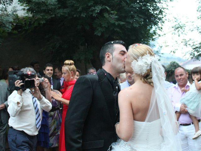 La boda de Silvia y Rubén en Silio, Cantabria 1