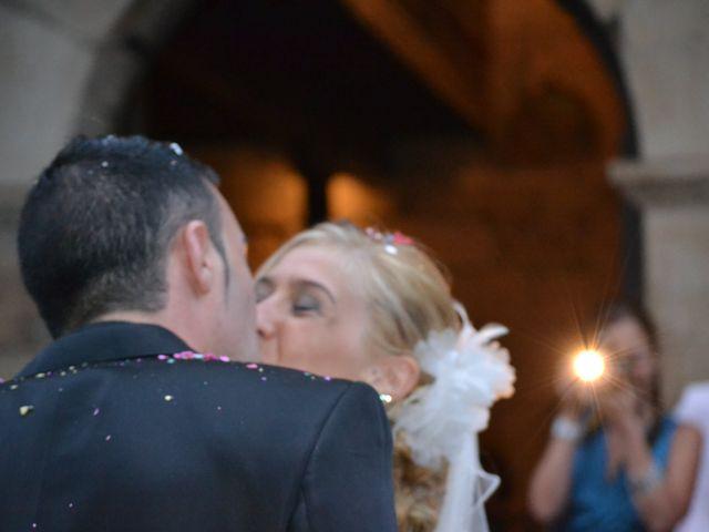 La boda de Silvia y Rubén en Silio, Cantabria 2