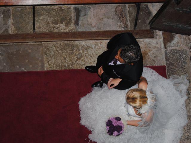 La boda de Silvia y Rubén en Silio, Cantabria 4