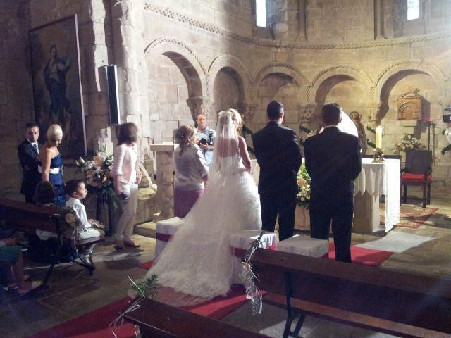 La boda de Silvia y Rubén en Silio, Cantabria 8