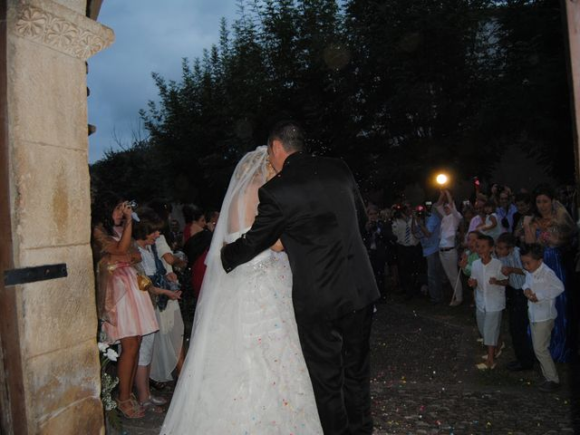 La boda de Silvia y Rubén en Silio, Cantabria 9