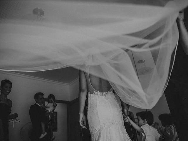 La boda de Juanjo y Jenny en Albuñan, Granada 20