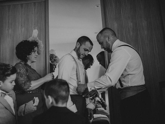 La boda de Juanjo y Jenny en Albuñan, Granada 27