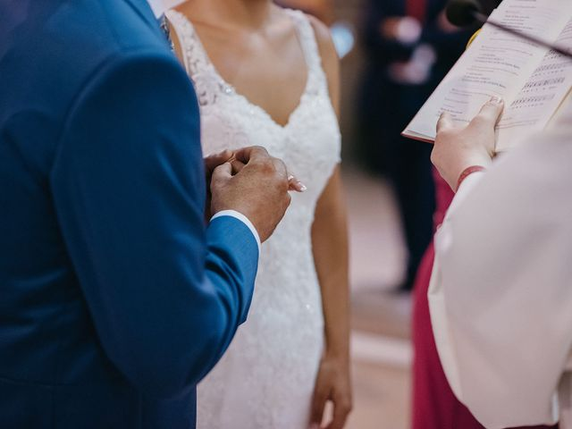 La boda de Juanjo y Jenny en Albuñan, Granada 40