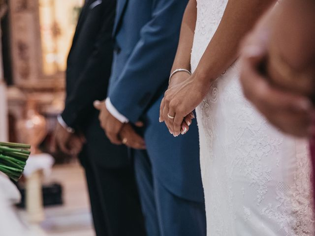 La boda de Juanjo y Jenny en Albuñan, Granada 41