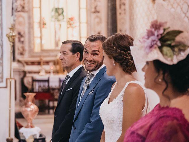 La boda de Juanjo y Jenny en Albuñan, Granada 42