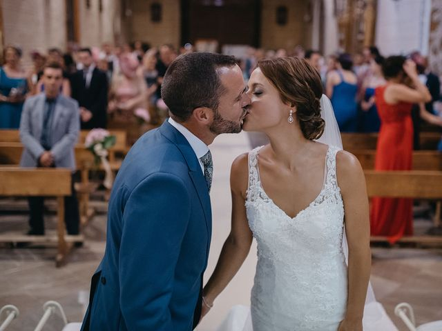 La boda de Juanjo y Jenny en Albuñan, Granada 46