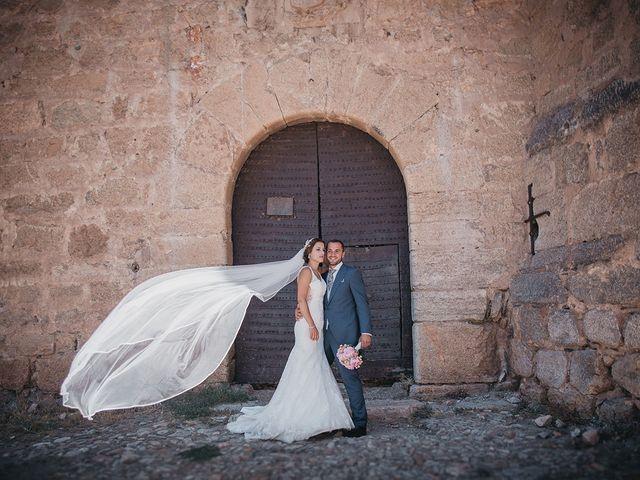La boda de Juanjo y Jenny en Albuñan, Granada 51