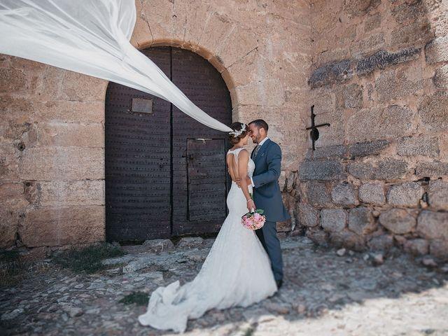 La boda de Juanjo y Jenny en Albuñan, Granada 52