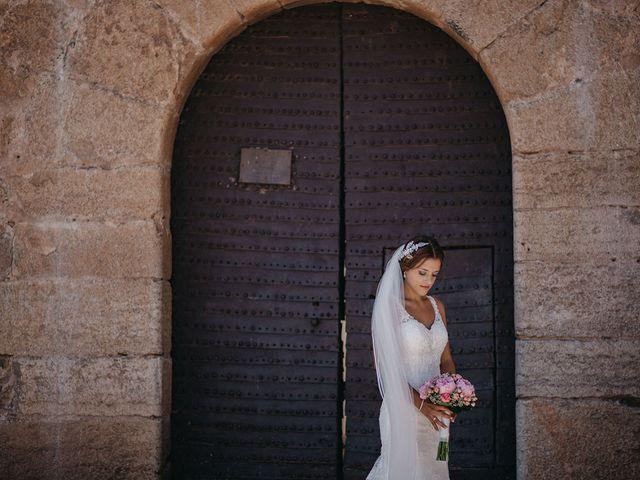 La boda de Juanjo y Jenny en Albuñan, Granada 54