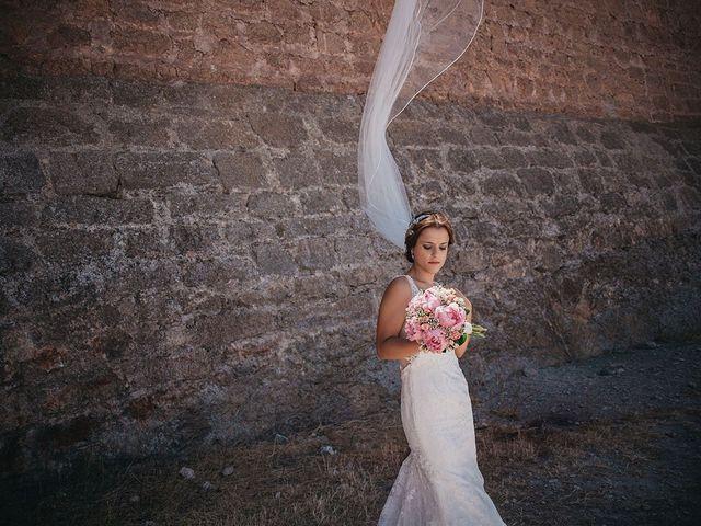 La boda de Juanjo y Jenny en Albuñan, Granada 56