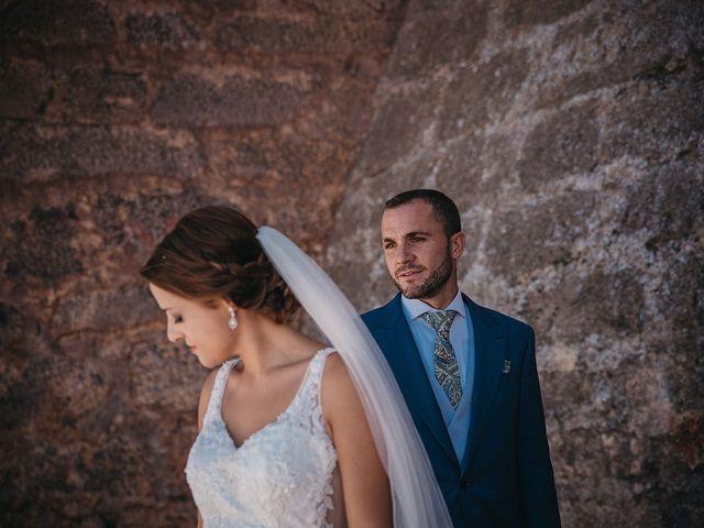 La boda de Juanjo y Jenny en Albuñan, Granada 57
