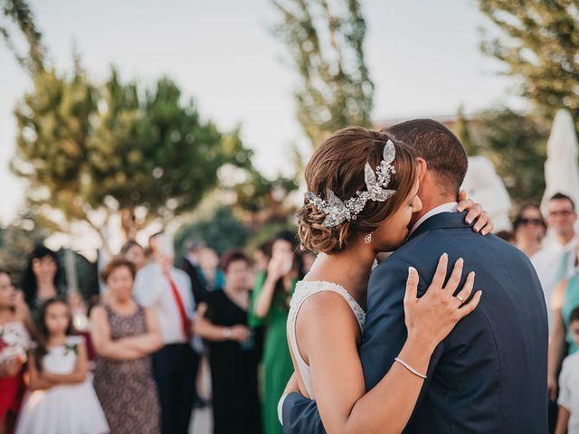 La boda de Juanjo y Jenny en Albuñan, Granada 71