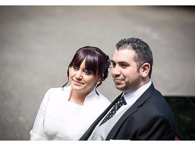 La boda de Lucía y Jose Luis