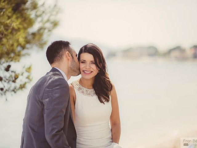 La boda de Juan y Giovana en Altea, Alicante 3