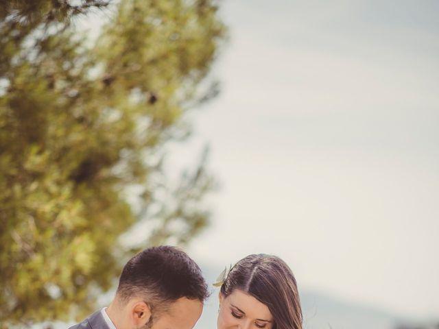 La boda de Juan y Giovana en Altea, Alicante 4